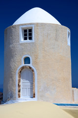 Haus in Imerovigli - Santorin - Grechenland