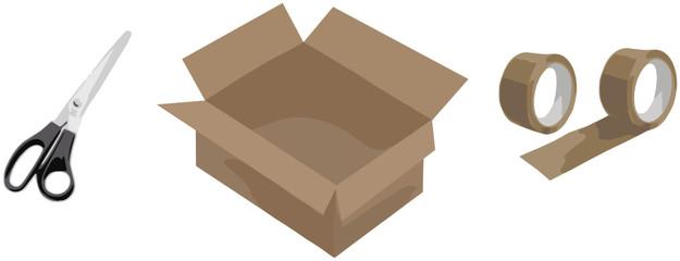paket versenden