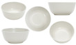 five point of view of empty bowl
