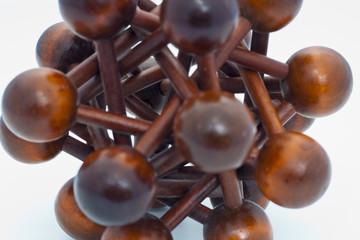 Enlace molecular