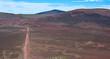 plaine des Sables et Piton de la Fournaise, île de la Réunion