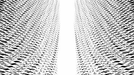 abstrac space spine loop