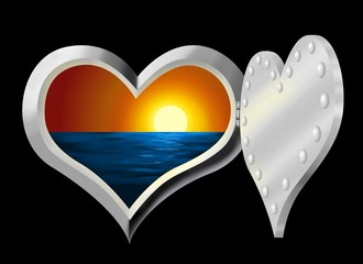 pace nel cuore