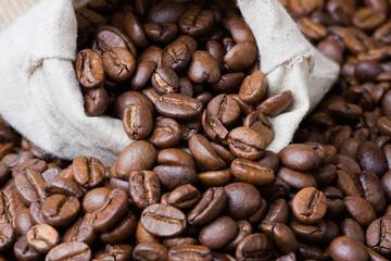 Café en Saco