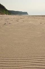 Wisełka plaża
