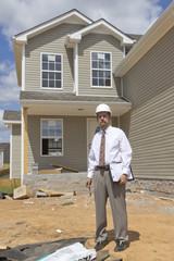 Finance Construction Director
