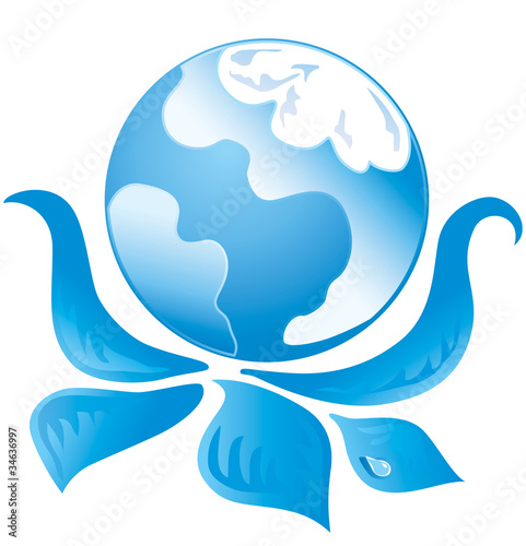 Blue Ecology Logo 1