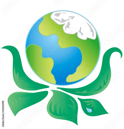 Green Ecology Logo 1
