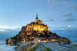 Mont-Saint-Michel - HDR