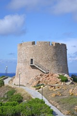 Torre Aragonese di Santa Teresa di Gallura (OT)