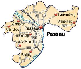 Landkreis Passau Variante3