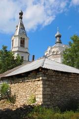 Православный храм 18 век украина