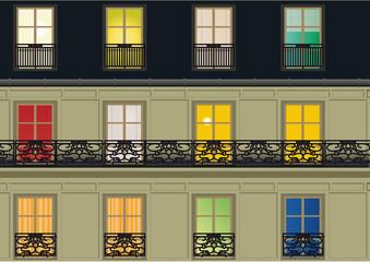 Facade_Immeuble_Haussmann