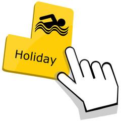 Holidays icon