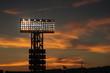 Light tower-4