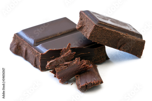 chocolate bars - 34656367