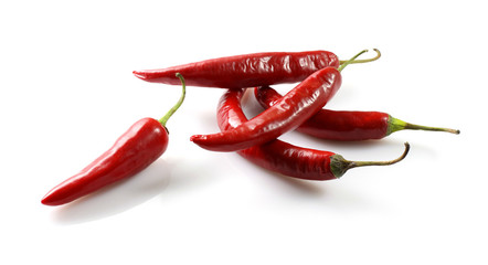 Peperoncini - Hot peppers