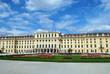 Das Wiener Schloss Schönbrunn
