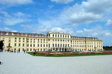 Maria Theresias Schloss Schönbrunn