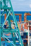 infrastructure portuaire poster