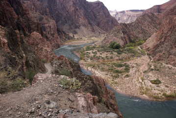 Colorado River, Arizona