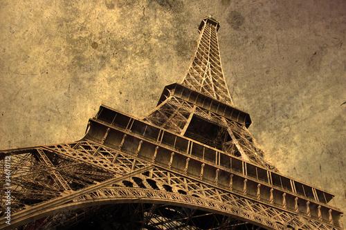 Grunge Paris