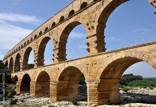 pont d gard