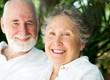 Happy Senior Woman with Husband