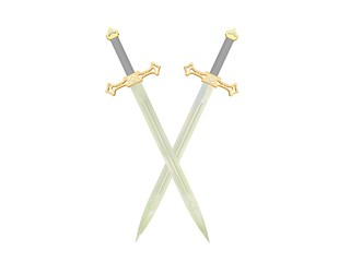 Battle sword,sword cross, swords