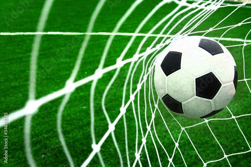 Obraz soccer