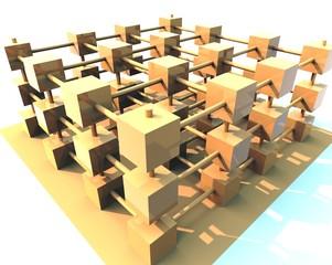 Stuttura geometrica
