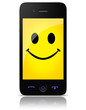 Happy Cellular Phone