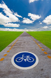 way of bicycle