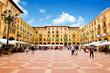 Majorca Plaza Mayor in Palma de Mallorca - 34683977