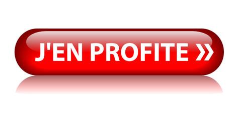 Bouton Web J'EN PROFITE (bons plans offre spéciale inscription)
