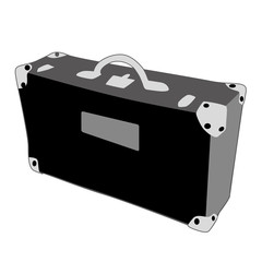 Koffer, Gepäck