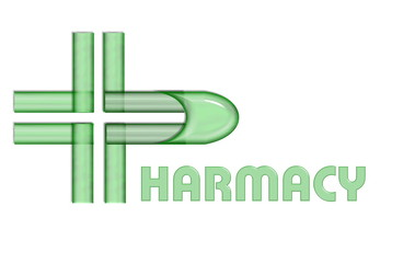 Pharmacy : logo