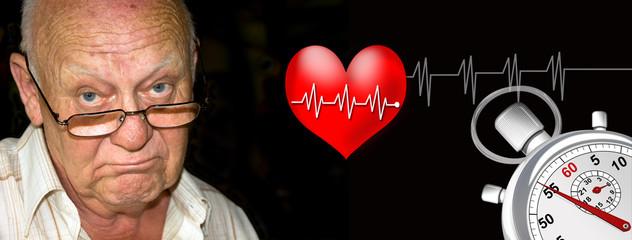 Risiko Herzinfarkt