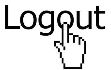 Logout