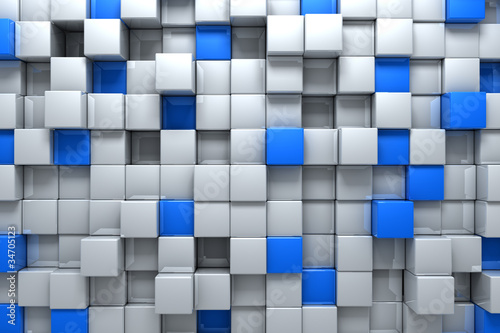 srebrne-i-niebieskie-pudelka