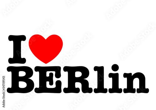 Fototapeten,berlin,bce,i love,flughafen