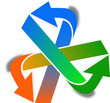 Arrows Circulation