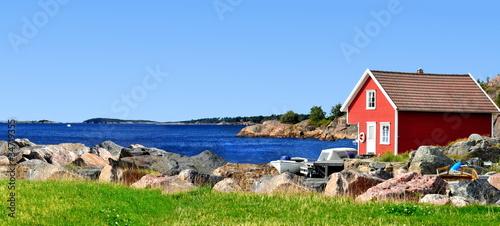 Norwegen - 34719355