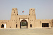 Ancient fort of Al Ain, Emirate Abu Dhabi, UAE