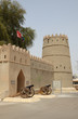 Sultan bin Zayed Fort in Al Ain, Abu Dhabi
