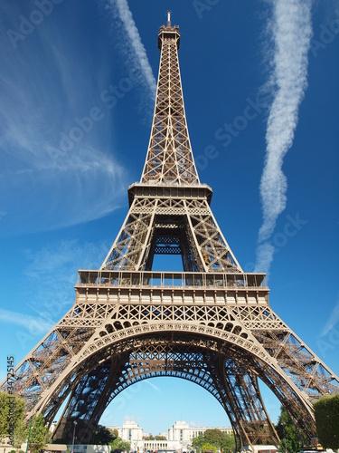 Fototapeten,paris,eiffel tower,eiffelturm,frankreich