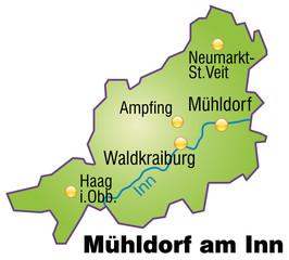 Landkreis Mühldorf am Inn Variante4
