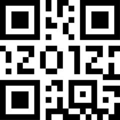 qr code 2012