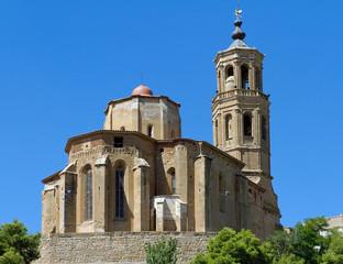 Church of Santa Maria Almenar