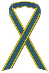 Ribbon type2Green
